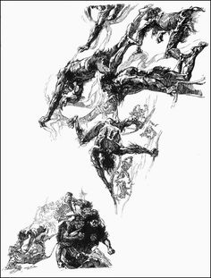Muddy Colors: MASTERWORKS: Joseph Clement Coll