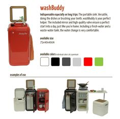 washBuddy