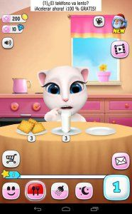 My Talking Angela Cheats, Tips & Hack for Diamonds & Coins