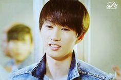 Eunhyuk super junior 😍❤❤
