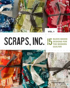 Scraps Inc. by Lucky Spool