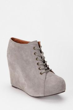 99 problems but this wedge is not one! #urbanoutfitters #jeffreycampbell #99 #wedge