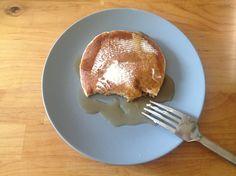 gluten free, egg free, dairy free, soy free pancakes  :: from Adora Mae :: as seen on adoramae.com