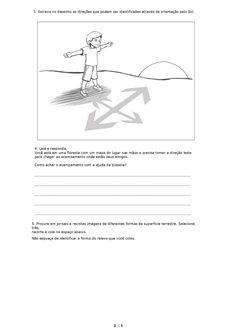Geografia 2° 3° anos - Atividades - Exercícios - Avaliações p imprimir      Município - Serviços públicos    Exercícios com gabarito   ...