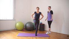 Napi álló rutintorna videó, melynek időtartama 14 perc. Ez a program beépíthető mindennapjainkba, mely tetszés szerinti gyakorisággal ismételhető, akár napi szinten is.A Gym Equipment, Exercise, Ejercicio, Excercise, Work Outs, Workout Equipment, Workout, Sport, Exercises