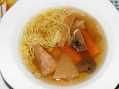 Thai Red Curry, Spaghetti, Ethnic Recipes, Food, Essen, Meals, Yemek, Noodle, Eten