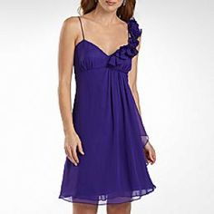 JCPenney Dress