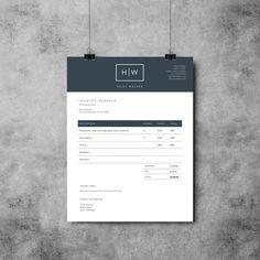 Florist Order Form Template | Florist template | Order Form Design ...