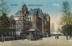 Bergwegziekenhuis 1908