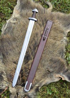 Wikingerschwert+-Torshov-