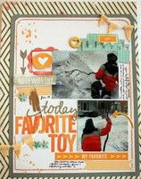 A Project by add1cted from our Scrapbooking Gallery originally submitted 04/21/13 at 08:25 PM