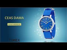 Ceasuri Dama - Ceasuri dama TIMEX http://www.zibra.ro/ceasuri-dama/ www.zibra.ro