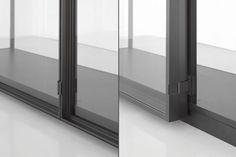 EX-LIBRIS - design by Piero Lissoni - Porro Spa