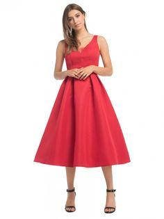 Chi Chi Posy Dress - chichiclothing.com