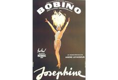 Josephine Baker is an icon! Vintage Market, Vintage Shops, Josephine Baker, Texas Star, Glamour Beauty, Happy House, Claude, Poster On, One Kings Lane