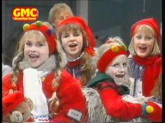 Mühlenhof Musikanten - Jingeling (Jingle Bells) !