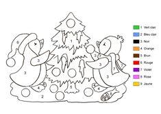 Photos coloriage magique maternelle