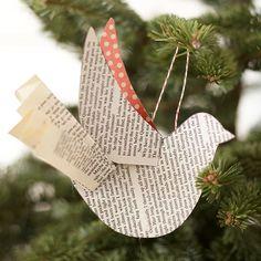 Amantes de las manualidades preparen manos, tijeras y materiales que hoy les tengo 5 ideas navideñas que les van a gustar mucho.
