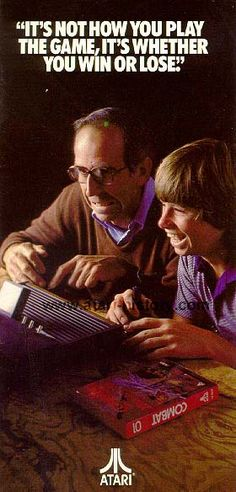 The Atari 2600 Video Computer System