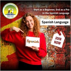 Start as a Begineer , End as a Pro in the Spanish Language Spanish Language Courses, Interview Training, How To Introduce Yourself, Vocabulary, Learning, Words, Spanish Courses, Studying, Teaching