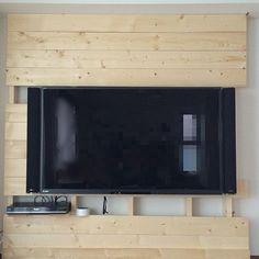 女性で、の2×4材/その3/壁掛けテレビ/DIY/14日目/テレビ台…などについてのインテリア実例を紹介。(この写真は 2015-12-08 21:15:50 に共有されました)