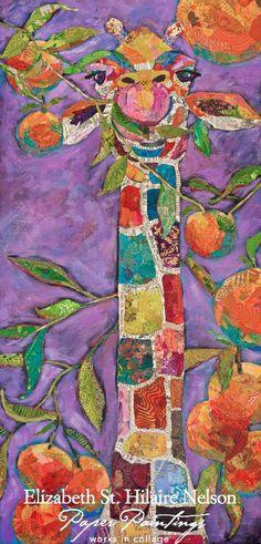 Elizabeth St. Hilaire Nelson  Tangerine Dream