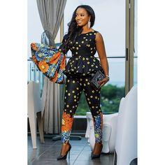 Turn Heads in This Fashion-Forward and Trendy Ankara Styles - Wedding Digest Naija