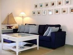 alghero apartment Sardinia Holidays, Trip Advisor, Villa, Couch, Bedroom, Furniture, Home Decor, Decoration Home, Room Decor
