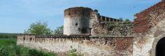 a fortress in Kladovo, Serbia