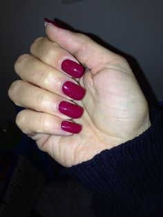 Shellac - Tinted Love #CND Shellac Tinted Love #Shellac fall 2013 #Shellac Manicure