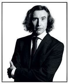 "David Kamp on Steve Coogan    ""In Britain, Steve Coogan's Alan Partridge is as celebrated as John Cleese's Basil Fawlty or Rowan Atkinson's Mr. Bean.""    Really?"