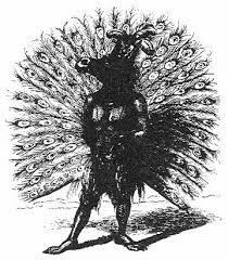 DRAGON, Satanic Hierarchy - Burning Bush The Earth, the Sun, the Stars and the moon...he treasures you (DECIMAL).