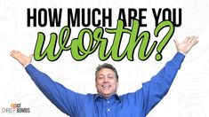 Chris P. Bombs - Know how much you are worth, don't sell yourself short Startup Entrepreneur, Thinking Of You, Finance, Bring It On, Business, Videos, Youtube, Thinking About You, Finance Books