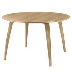 Round Dining Table Eettafel