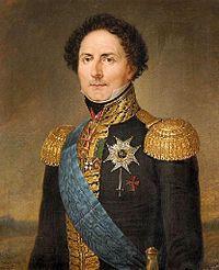Nordgren - Portrait de Charles Jean Bernadotte, roi de Suède.jpg