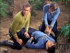 Star Trek ... TOS