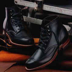 wolverine addison boots