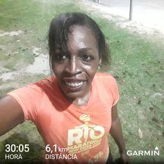 Treino de hoje estilo cdz...despertando o sétimo sentido (entendedores entenderão )....Ah!  E não reparem as olheiras foquem no tempo  . . . . #levantapoeira #esquadraoazul #estilocorrida #euatleta #30tododia #maniadecorrida #semmimimi #skull #nrc #nikewomen #adidaswomen #cardio #endorfina #strong #treinaquevem #follow4follow #followme #like4like #runshots #correndopelorio #8 #correndopelorio #correndonolitoral #teamrunone #teamnutrijorgelima #adidasrunners #adidasrunning