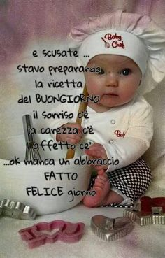 Happy Weekend Images, Italian Quotes, Good Morning Good Night, Italian Girls, Happy Birthday Wishes, Cute Gif, New Years Eve Party, Humor, Messages