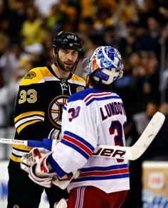 The King isn't much of a King anymore  #BostonBruins