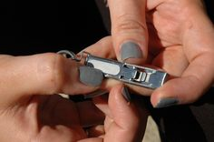 True Utility, Tool Store, Product Photography, Nail Clippers, Rings For Men, Pocket, Tools, Jewelry, Jewellery Making