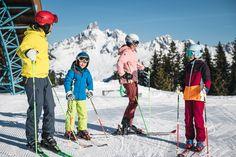 Günstige Familientagesaktion für das Skigebiet Filzmoos/Neuberg, inmitten der Skiregion Amadé. Das überschaubare Familienskigebiet Filzmoos zeichnet sich nicht nur durch das gute Preisangebot, sondern vor allem durch ausreichend Platz auf den Pisten und somit viel Sicherheit für Kinder und Anfänger aus.