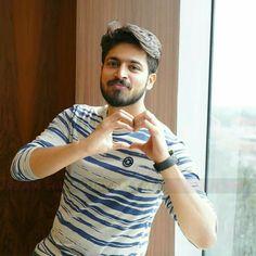 #HarishKalyan with love