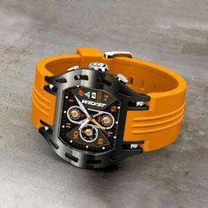 Wryst Sport Timepiece