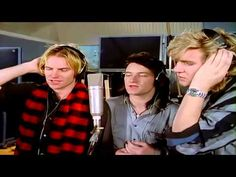 ▶ Do They Know It's Christmas / Band Aid - YouTube