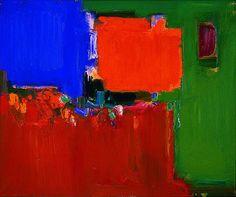 Bildergebnis für Künstler Hans Hofmann