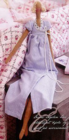 Clothing for tilde → Work for Lavender Angel