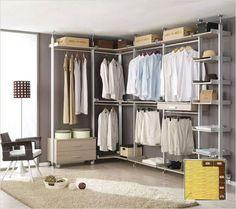 Walk-in-Closet 7: