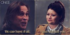 Rumbelle (this scene was the equivalent of 5,000 knives stabbing into my heart)