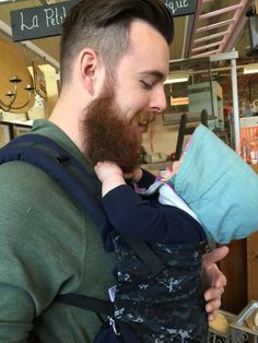 What being a Dad means to me